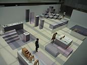 展示会『Hidden-Unveiling Japanese Design −日本のデザイン2014@シンガポール−』