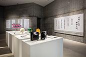 企画展『デザインの解剖展: 身近なものから世界を見る方法』テ